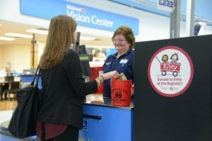 Walmart and Sam's Club kick off fundraising campaign for ...